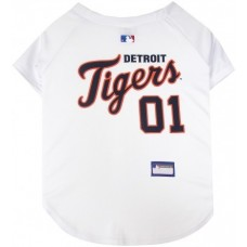 Detroit Tigers Dog Jersey