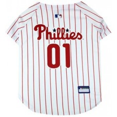 Philadelphia Phillies Dog Jersey