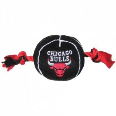 Chicago Bulls plush toy