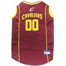 Cleveland Cavaliers Dog Jersey