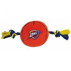 Oklahoma City Thunder plush toy