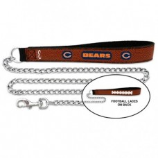 Chicago Bears Dog Leash - Ribbon