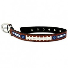 Dallas Cowboys Dog Collar - Ribbon
